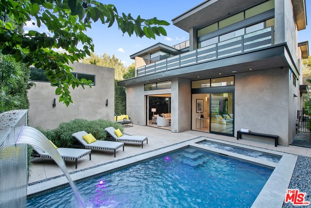 Photo of 9021 RANGELY AVE, WEST HOLLYWOOD, CA 90048