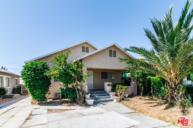 Photo of 2815 ARLINGTON AVE, LOS ANGELES, CA 90018