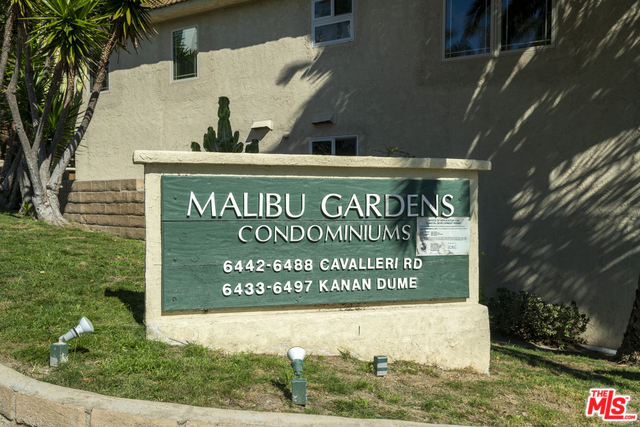 6444 CAVALLERI RD, MALIBU, California 90265, 3 Bedrooms Bedrooms, ,2 BathroomsBathrooms,Residential,For Sale,CAVALLERI,20-563846