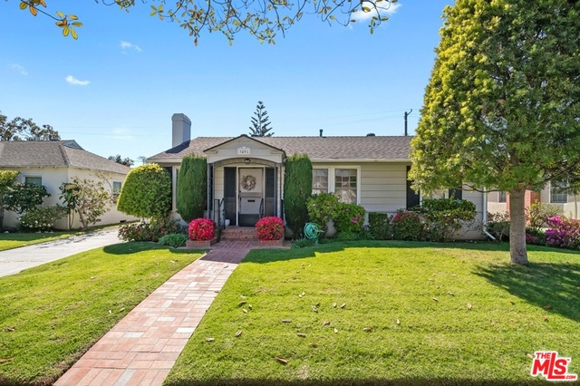 Photo of 3491 FEDERAL AVE, LOS ANGELES, CA 90066