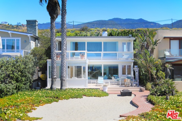 31008 BROAD BEACH RD, MALIBU, California 90265, 3 Bedrooms Bedrooms, ,5 BathroomsBathrooms,Residential Lease,For Sale,BROAD BEACH,20-564434