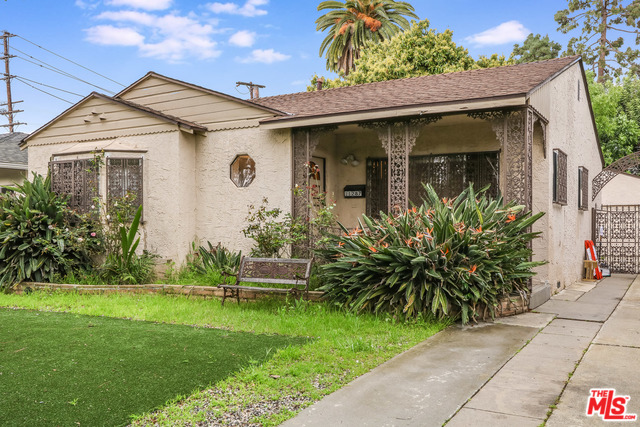 Photo of 11287 BROOKHAVEN AVE, LOS ANGELES, CA 90064