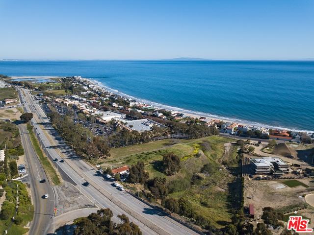 23907 MALIBU ROAD, MALIBU, California 90265, ,Land,For Sale,MALIBU ROAD,20-566454