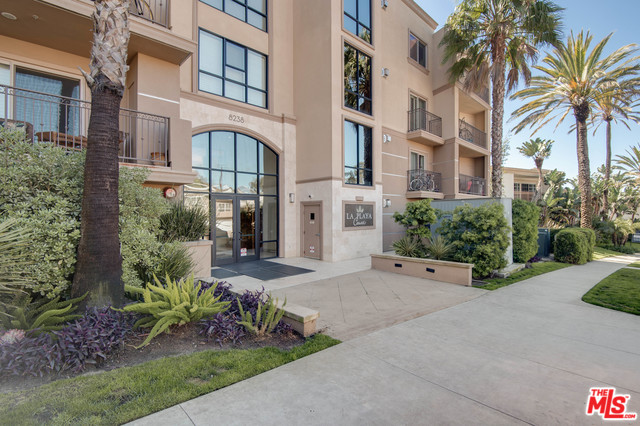 Photo of 8238 W MANCHESTER AVE #209, PLAYA DEL REY, CA 90293