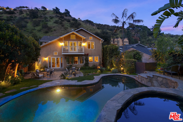Photo of 1815 FRANKLIN CANYON DR, BEVERLY HILLS, CA 90210