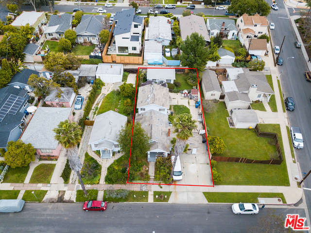 Photo of 2484 LOUELLA AVE, VENICE, CA 90291