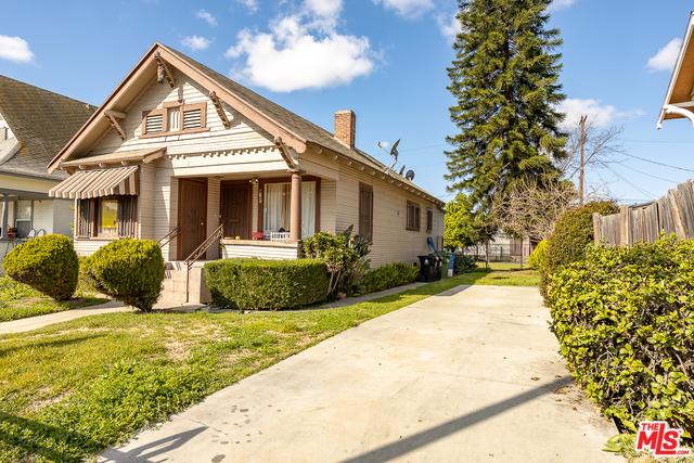 Photo of 4107 TRINITY ST, LOS ANGELES, CA 90011