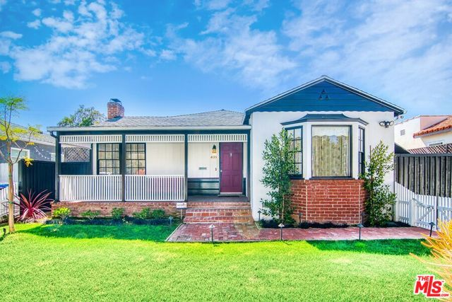 Photo of 4135 HUNTLEY AVE, CULVER CITY, CA 90230