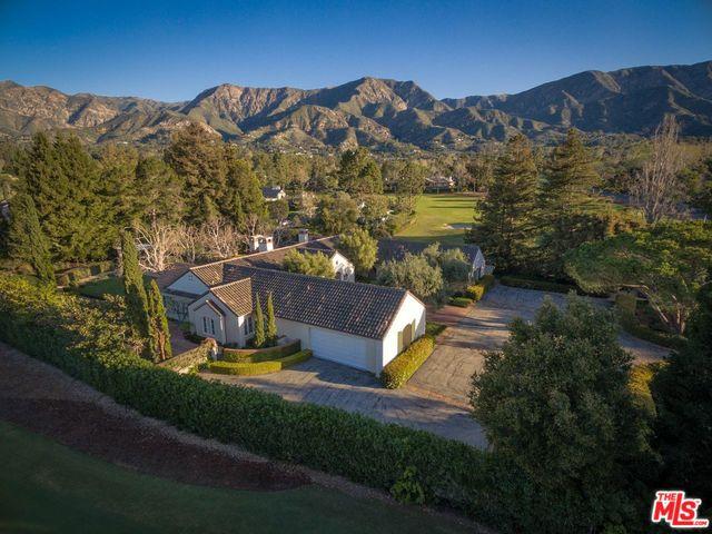 457 Eastgate Ln Santa Barbara, CA 93108