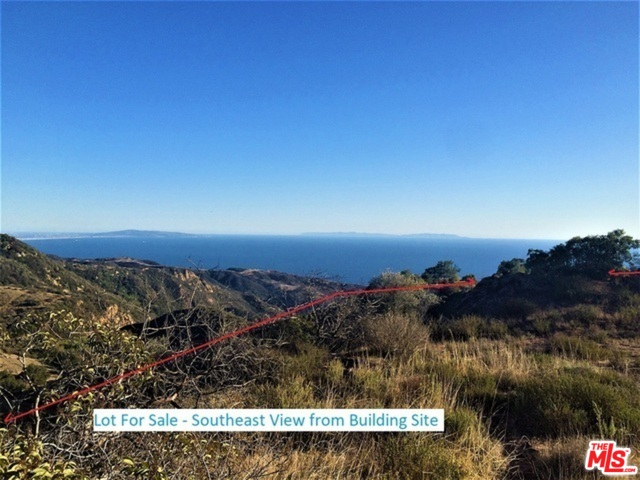 24020 Hovenweep Lane, MALIBU, California 90265, ,Land,For Sale,Hovenweep Lane,20-568510