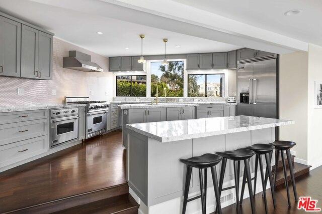 29133 GRAYFOX ST, MALIBU, California 90265, 7 Bedrooms Bedrooms, ,5 BathroomsBathrooms,Residential,For Sale,GRAYFOX,20-568672