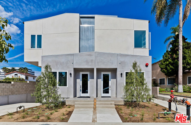 Photo of 4036 LA SALLE, CULVER CITY, CA 90232