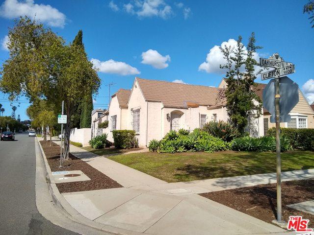 Photo of 201 N OAKHURST DR, BEVERLY HILLS, CA 90210
