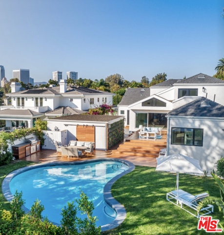Photo of 2721 CLUB DR, LOS ANGELES, CA 90064