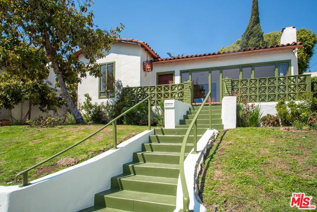 Photo of 4333 PRICE ST, LOS ANGELES, CA 90027