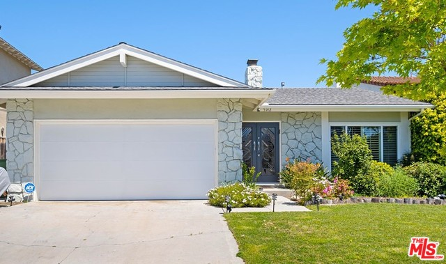 Photo of 5142 LINDBLADE DR, CULVER CITY, CA 90230