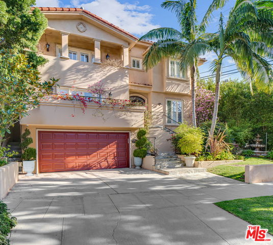 Photo of 10269 CHEVIOT DR, LOS ANGELES, CA 90064