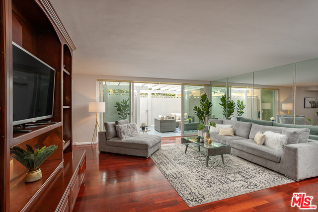 Photo of 9950 DURANT DR #104, BEVERLY HILLS, CA 90212