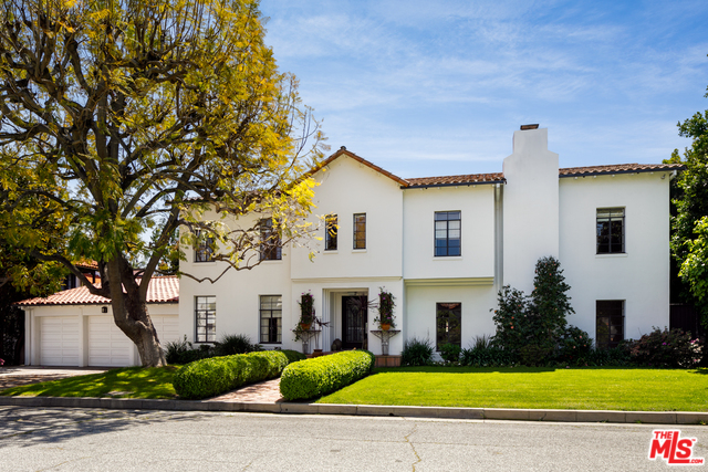 Photo of 1712 AMBASSADOR AVE, BEVERLY HILLS, CA 90210