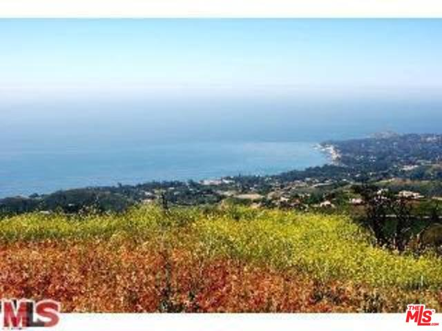 0 Latigo, MALIBU, California 90265, ,Land,For Sale,Latigo,20-571754