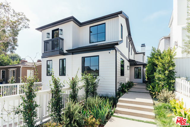 Photo of 533 SWARTHMORE AVE, PACIFIC PALISADES, CA 90272