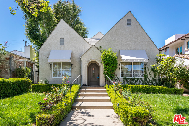 Photo of 249 S CANON DR, BEVERLY HILLS, CA 90212