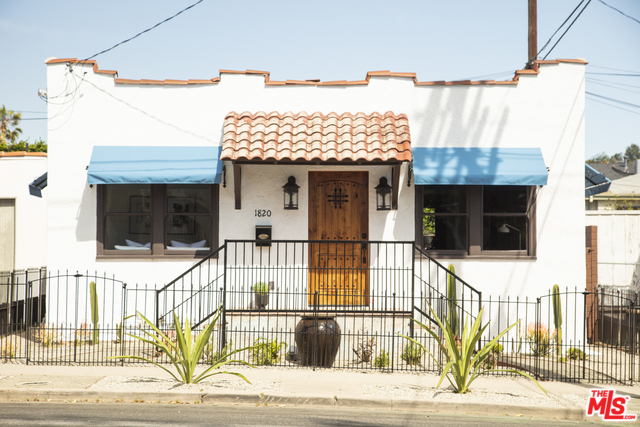 Photo of 1820 N COMMONWEALTH AVE, LOS ANGELES, CA 90027