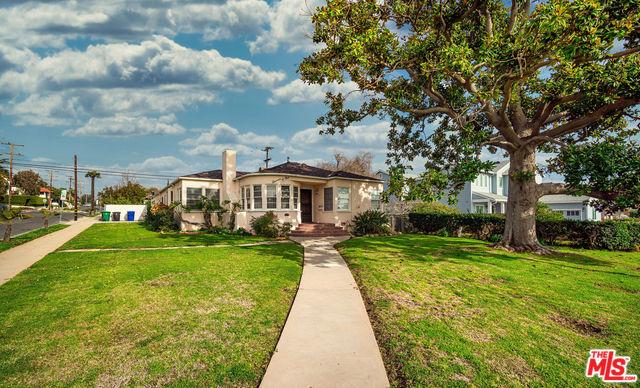Photo of 1101 STANFORD ST, SANTA MONICA, CA 90403