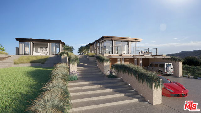 5849 MURPHY WAY, MALIBU, California 90265, ,Land,For Sale,MURPHY,20-573998