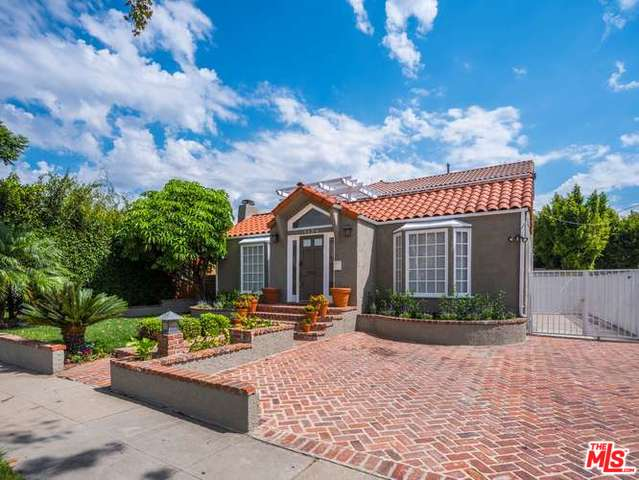 Photo of 1134 S CREST DR, LOS ANGELES, CA 90035