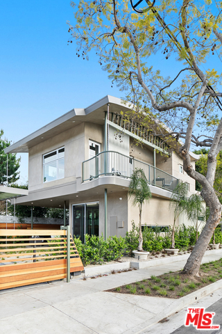Photo of 8945 ASHCROFT AVE, WEST HOLLYWOOD, CA 90048