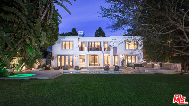 Photo of 12000 CREST CT, BEVERLY HILLS, CA 90210