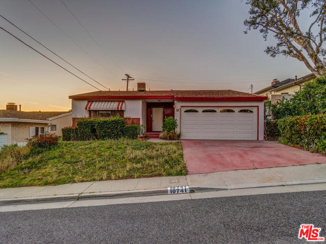 Photo of 10741 CRANKS RD, CULVER CITY, CA 90230