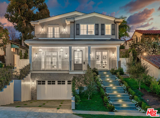 Photo of 1400 WARNALL AVE, LOS ANGELES, CA 90024