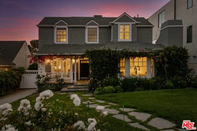Photo of 15234 FRIENDS ST, PACIFIC PALISADES, CA 90272