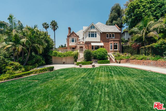 Photo of 2405 GLENDOWER AVE, LOS ANGELES, CA 90027