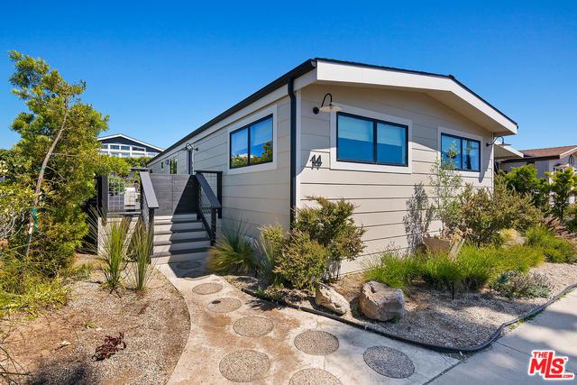 29500 Heathercliff RD, MALIBU, California 90265, 3 Bedrooms Bedrooms, ,2 BathroomsBathrooms,Manufactured In Park,For Sale,Heathercliff,20-576930