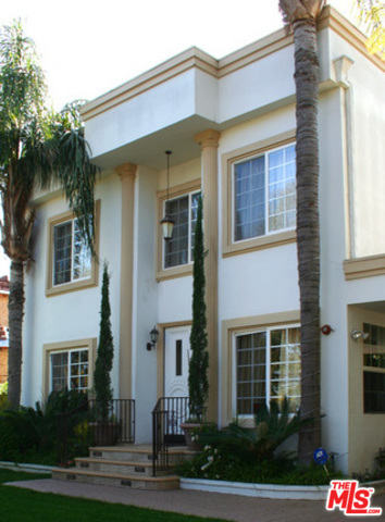 Photo of 215 S WILLAMAN DR, BEVERLY HILLS, CA 90211
