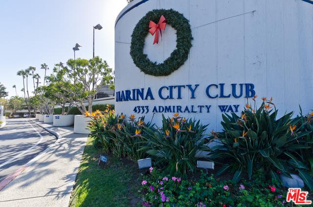 Photo of 4335 Marina City #242, MARINA DEL REY, CA 90292