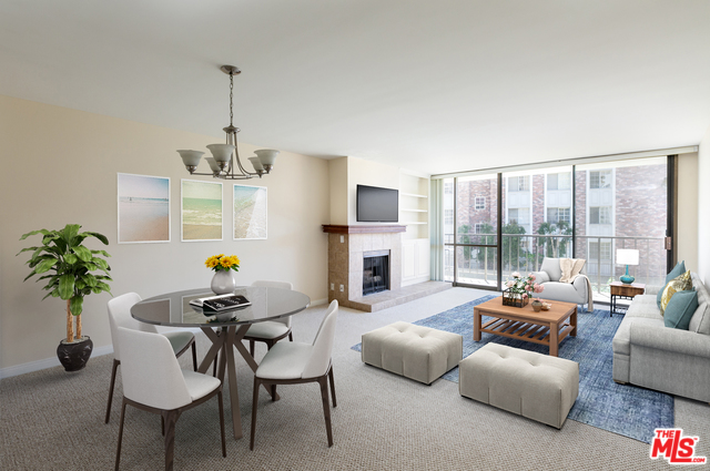 Photo of 10966 ROCHESTER AVE #1D, LOS ANGELES, CA 90024