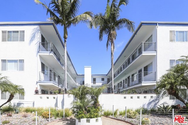 Photo of 229 BICKNELL AVE #103, SANTA MONICA, CA 90405