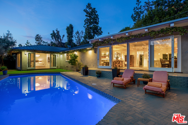 Photo of 9526 DALEGROVE DR, BEVERLY HILLS, CA 90210