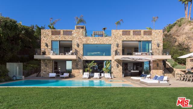 32852 PACIFIC COAST HIGHWAY, MALIBU, California 90265, 4 Bedrooms Bedrooms, ,4 BathroomsBathrooms,Residential,For Sale,PACIFIC COAST HIGHWAY,20-578740