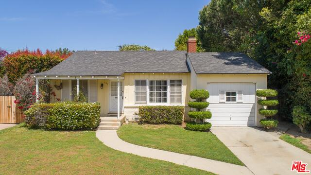 Photo of 567 TAHQUITZ PL, PACIFIC PALISADES, CA 90272