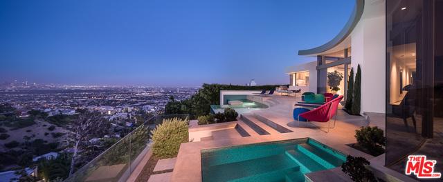 Photo of 1486 BLUE JAY WAY, LOS ANGELES, CA 90069