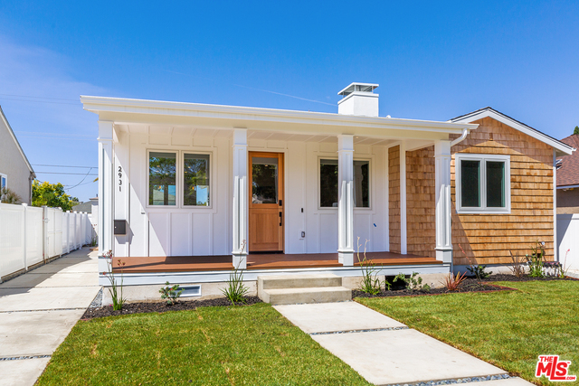 Photo of 2931 MIDVALE AVE, LOS ANGELES, CA 90064