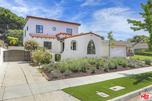 Photo of 10608 W BRADBURY RD, LOS ANGELES, CA 90064