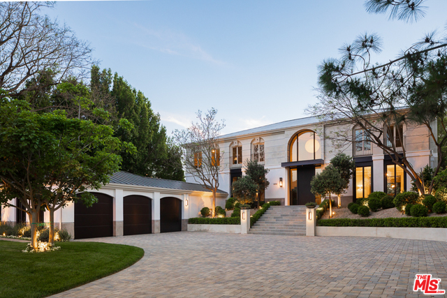 Photo of 12012 Crest CT, BEVERLY HILLS, CA 90210