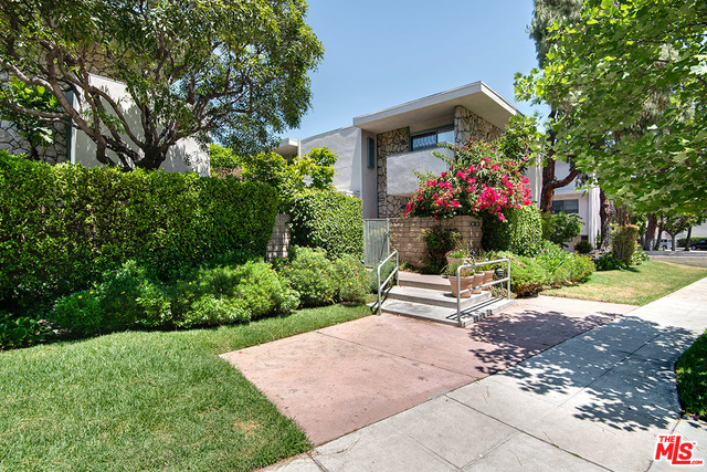 Photo of 4241 W SARAH ST #29, BURBANK, CA 91505