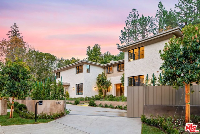 Photo of 1580 STONE CANYON RD, LOS ANGELES, CA 90077